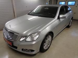 eladó Mercedes-E350-CDi-Automata-Elegance-Limuzin használtautó