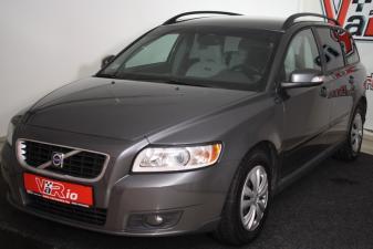 eladó Volvo-V50-1.6-Momentum használtautó