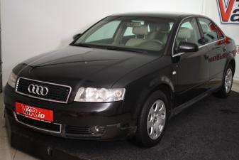 eladó Audi-A4-1.9-PD-TDi-Limuzin használtautó