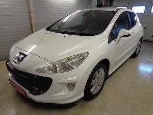eladó Peugeot-308-2.0-HDi-Van-Automata használtautó
