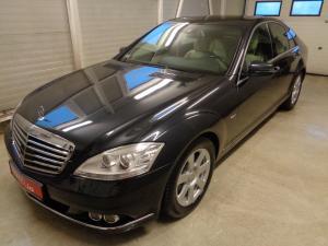 eladó Mercedes-S-350-CDi-4MATIC- használtautó