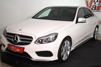 eladó Mercedes-E250-CDi-AMG-Style-Automata használtautó