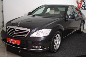 eladó Mercedes-S-350-CDi-4MATIC használtautó