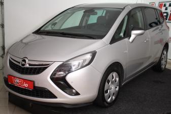 eladó Opel-Zafira-Tourer-2.0-CDTi-Automata használtautó