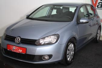 eladó Volkswagen-Golf-VI-1.4-TSi-Trendline használtautó