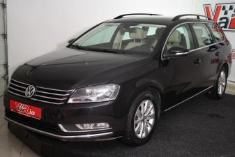 eladó Volkswagen-Passat-Variant-2.0-CR-TDi-BMT-Comfortline használtautó