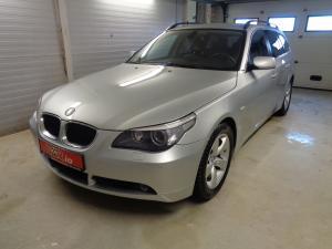eladó BMW-520d-Touring--Automata használtautó