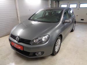 eladó Volkswagen-Golf--VI1.4-TSi-Trendline- használtautó