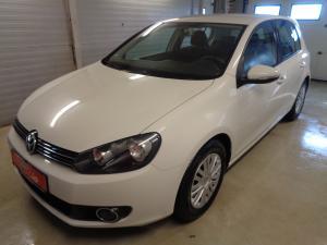 eladó Volkswagen-Golf-1.4-TSi-Trendline használtautó