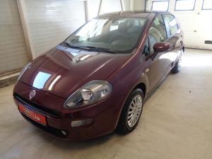 eladó Fiat-Punto-Evo-1.3-Multijet használtautó