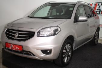 eladó Renault-Koleos-2.0-dCi-Black-Edition-4X4 használtautó