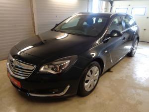 eladó Opel-Insignia-Sports-Tourer-2.0-CDTI-Edition-EDITION használtautó