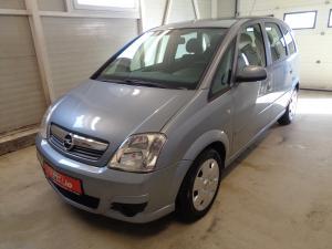 eladó Opel-Meriva-1.6-Njoy használtautó