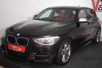 eladó BMW-M-135i-XDrive- használtautó