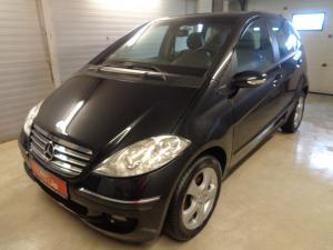 eladó Mercedes-A-180-CDI-Elegance- használtautó