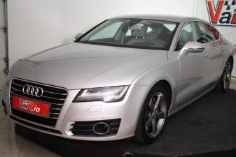 eladó Audi-A7-Sportback-3.0-TDi-Quattro-S-Tronic- használtautó