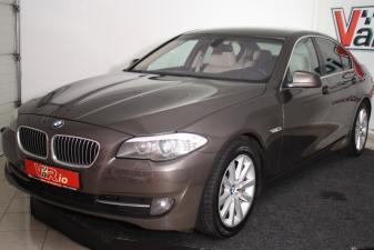 eladó BMW-530d-Automata használtautó