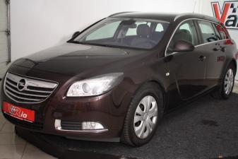 eladó Opel-Insignia-Kombi-2.0-CDTI-Edition használtautó