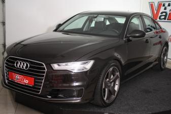 eladó Audi-A6-3.0-TDi-Quattro-S-tronic-MÁTRIX-LED használtautó