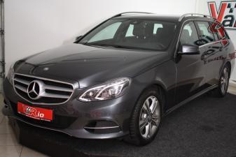 eladó Mercedes-E200-T-CDi-Automata-Bluetec-Avantgarde használtautó