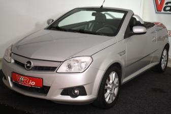 eladó Opel-Tigra-TwinTop-1.8-Njoy használtautó