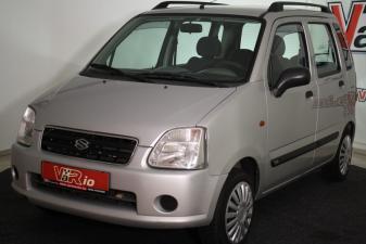 eladó Suzuki-Wagon-R+-1.3-DDiS-GLX használtautó