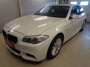eladó BMW-520d-Automata-M-Packet használtautó