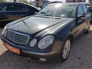 eladó Mercedes-E220-Cdi-Elegance használtautó