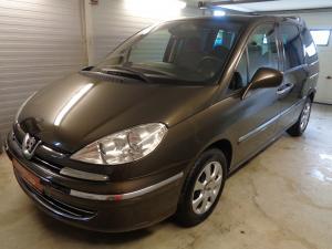 eladó Peugeot-807-2.0-HDi-Symbol- használtautó
