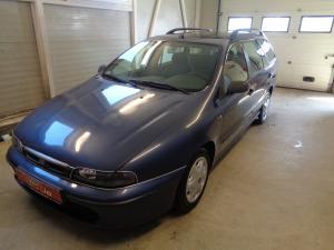 eladó Fiat-Marea-Weekend-1.6 használtautó