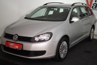 eladó Volkswagen-Golf-VI-Variant-1.6-CR-TDi használtautó