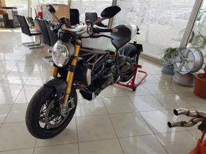 eladó Ducati-Monster-1200-S használtautó