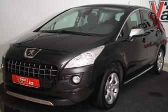 eladó Peugeot-3008-1.6-HDi-Style- használtautó