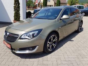 eladó Opel-Insignia-Sports-Tourer-2.0-CDTi-Automata-Cosmo használtautó