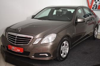 eladó Mercedes-E220-Cdi-Automata-Avantgarde használtautó