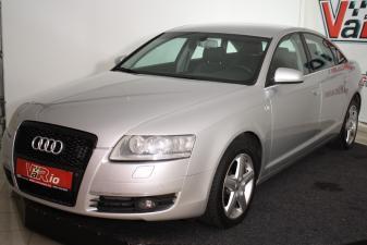 eladó Audi-A6-3.0-TDi-Tiptronic-Quattro használtautó