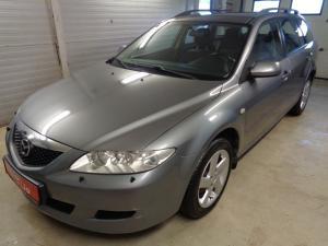 eladó Mazda-6-2.0-CDH-TE-Komb használtautó
