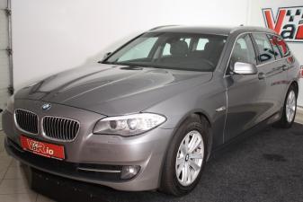 eladó BMW-530d-Touring-xDrive-Automata használtautó