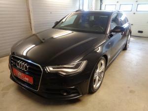 eladó Audi-A6-Avant-3.0-TDi-Quattro-S-tronic-Sline- használtautó