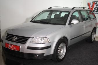 eladó Volkswagen-Passat-Variant-2.5-TDi-Comfortline-4-motion használtautó