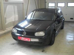 eladó Volkswagen-Golf-IV-1.4-Edition használtautó