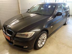eladó BMW-318d-Touring használtautó