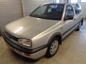 eladó Volkswagen-Golf-III-1.4-Trend használtautó
