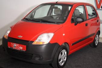 eladó Chevrolet-Spark-0.8-12V-Direct használtautó