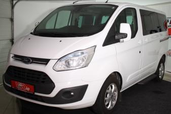 eladó Ford-Transit-Tourneo-Custom-L1-2.2-CDTi használtautó