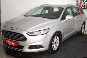 eladó Ford-Mondeo-Turnier-1.6-TDCi-Trend-Plus használtautó