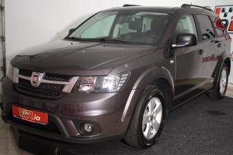 eladó Fiat-Freemont-3.6-AWD-Automata- használtautó