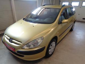 eladó Peugeot-307-SW-1.6-HDi-Premium használtautó