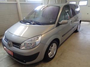 eladó Renault-Grand-Senic-1.5-dCi-Expression- használtautó