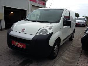 eladó Fiat-Fiorino-Van-1.3-JTD használtautó